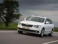 2013 Skoda Superb, 35 of 50