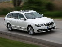 2013 Skoda Superb, 36 of 50