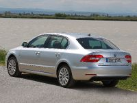 2013 Skoda Superb, 40 of 50