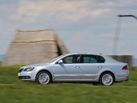 2013 Skoda Superb, 41 of 50