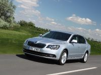 2013 Skoda Superb, 42 of 50
