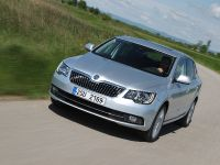 2013 Skoda Superb, 43 of 50