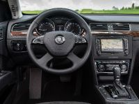 2013 Skoda Superb, 45 of 50