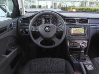 2013 Skoda Superb, 47 of 50