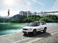 2013 Skoda Yeti Adventure Edition, 1 of 6