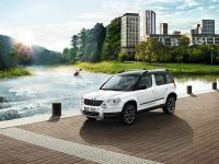 thumbnail image of 2013 Skoda Yeti Adventure Edition