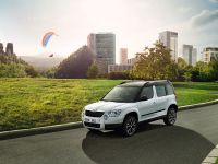 2013 Skoda Yeti Adventure Edition, 3 of 6