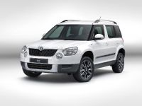 2013 Skoda Yeti Sochi Special Edition, 1 of 6