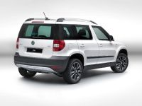 2013 Skoda Yeti Sochi Special Edition, 2 of 6