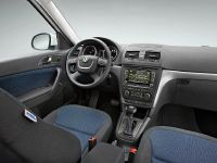 2013 Skoda Yeti Sochi Special Edition, 6 of 6