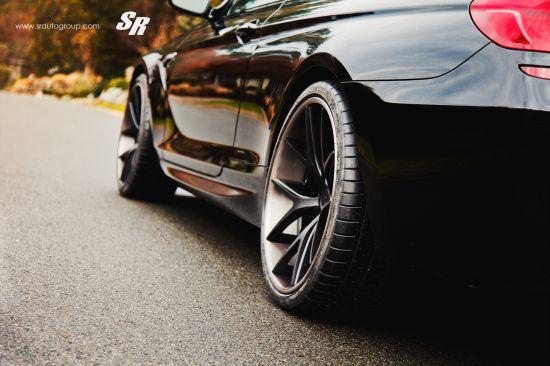 SR Auto BMW M6