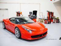 2013 SR Auto Ferrari 458 Italia, 3 of 9