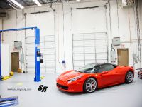 2013 SR Auto Ferrari 458 Italia, 5 of 9