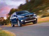 2013 SsangYong Korando Sports Pick-Up, 1 of 10