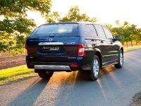 thumbnail image of 2013 SsangYong Korando Sports Pick-Up