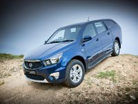 2013 SsangYong Korando Sports Pick-Up, 5 of 10