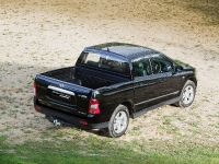 2013 SsangYong Korando Sports Pick-Up, 6 of 10