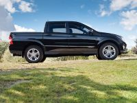 2013 SsangYong Korando Sports Pick-Up, 7 of 10