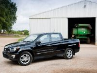 2013 SsangYong Korando Sports Pick-Up, 8 of 10