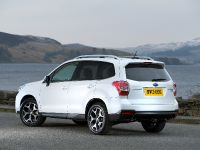 2013 Subaru Forester XT, 2 of 2