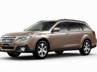 2013 Subaru Oautback 2.5i EyeSight, 2 of 3