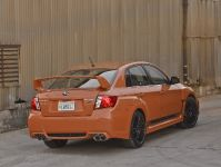 Subaru WRX Special Editions 2013, 3 of 5