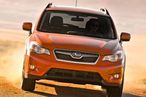 2013 Subaru XV Crosstrek - объявил ценообразования  - фотография subaru