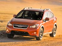 2013 Subaru XV Crosstrek , 3 of 26