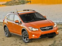 2013 Subaru XV Crosstrek , 4 of 26