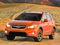 2013 Subaru XV Crosstrek , 7 of 26