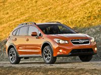 2013 Subaru XV Crosstrek , 8 of 26