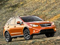 2013 Subaru XV Crosstrek , 9 of 26