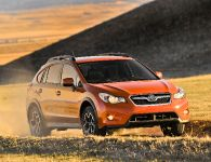 2013 Subaru XV Crosstrek , 11 of 26
