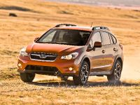 2013 Subaru XV Crosstrek , 12 of 26