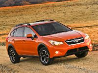 2013 Subaru XV Crosstrek , 16 of 26