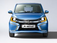 2013 Suzuki A Wind Concept, 1 of 14