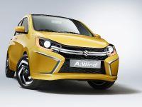 2013 Suzuki A Wind Concept, 3 of 14