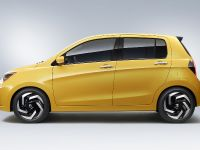 2013 Suzuki A Wind Concept, 6 of 14