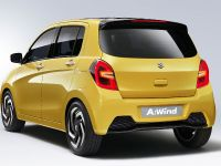 2013 Suzuki A Wind Concept, 7 of 14