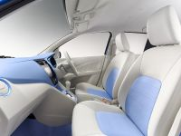 2013 Suzuki A Wind Concept, 10 of 14