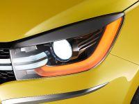 2013 Suzuki A Wind Concept, 13 of 14