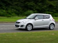 2013 Suzuki Swift Facelift, 2 of 4