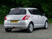 2013 Suzuki Swift Facelift, 3 of 4