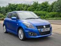 2013 Suzuki Swift Sport 5-door, 1 of 6