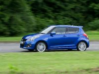 thumbnail image of 2013 Suzuki Swift Sport 5-door
