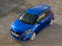 2013 Suzuki Swift Sport 5-door, 3 of 6
