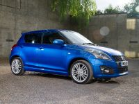 2013 Suzuki Swift Sport 5-door, 4 of 6