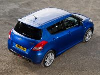 2013 Suzuki Swift Sport 5-door, 5 of 6