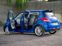 2013 Suzuki Swift Sport 5-door, 6 of 6