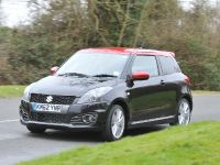 2013 Suzuki Swift Sport SZ-R Edition, 1 of 7